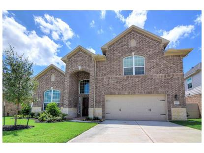 24927 Lakecrest Park  Katy, TX MLS# 71288144