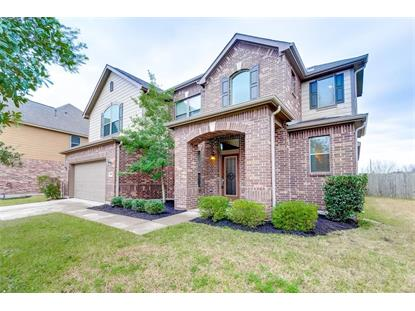 6022 Little Grove Drive Pearland, TX MLS# 71457765