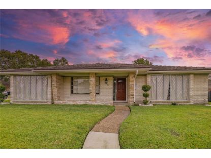8318 Rockhill Street Houston, TX MLS# 71600684