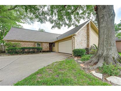 15419 Forest Trails Drive Houston, TX MLS# 71682585