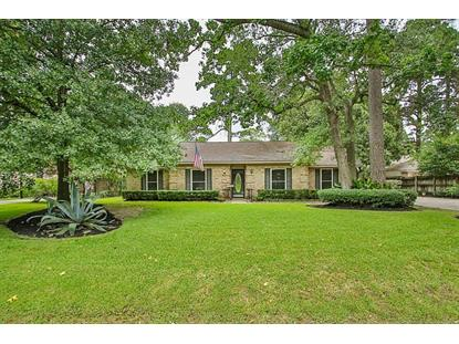 6610 Blue Hills Road Houston, TX MLS# 71718739
