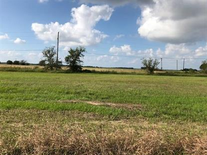0 County Rd 382  Louise, TX MLS# 71794785
