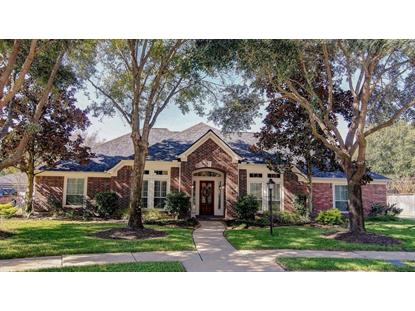 1906 Landon Point Circle Katy, TX MLS# 71841367