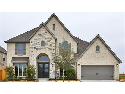 23907 Songlark Valley Place Katy, TX MLS# 72024430