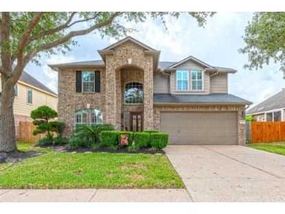 4615 Autumn Dawn Way Houston, TX MLS# 72210975