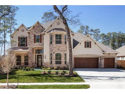323 Mill Creek Road, Pinehurst, TX