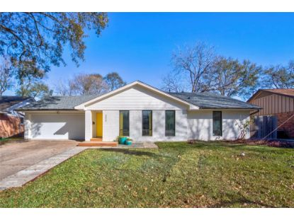 5326 Poinciana Drive Houston, TX MLS# 72660131