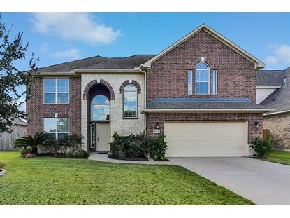 6313 Deer Meadow Lane Katy, TX MLS# 72668936