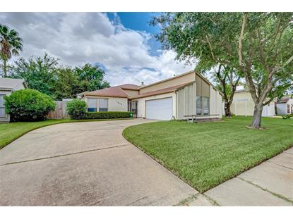 7606 Alcomita Drive Houston, TX MLS# 72820499