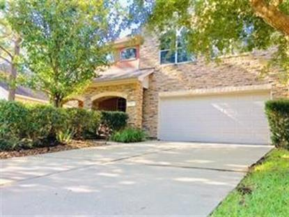 35 N Spinning Wheel Circle The Woodlands, TX MLS# 72843403