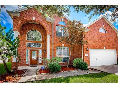 2731 Lost Maples Drive Pearland, TX MLS# 7288492