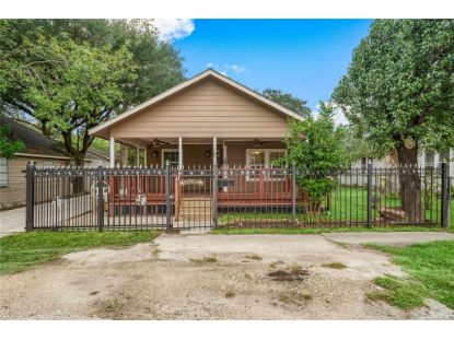 311 N Milby Street Houston, TX MLS# 72951002