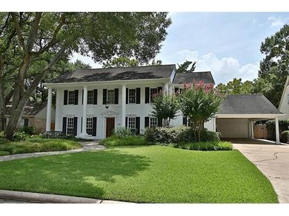 14807 River Forest Drive Houston, TX MLS# 72973965