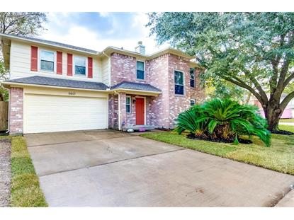 6607 Grand Haven Drive Houston, TX MLS# 73149485