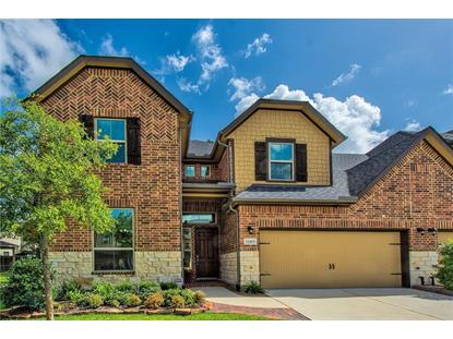 12419 Tyler Springs Lane Humble, TX MLS# 7317667