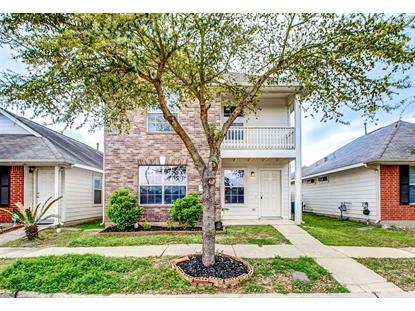 6415 Mountain Pines Lane, Katy, TX