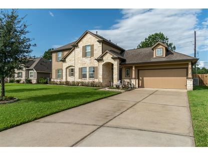 22403 Barrell Springs Lane, Tomball, TX