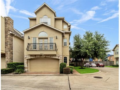 2602 Starboard Point Drive Houston, TX MLS# 73469679