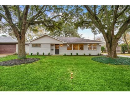 4851 Mcdermed Drive Houston, TX MLS# 73763384