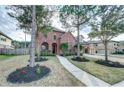 15911 Barton River Lane Houston, TX MLS# 73792832