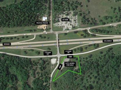 3062 Frontage Rd and Hattermann Ln Road, Weimar, TX