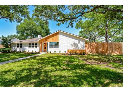 8315 Quebec Drive Houston, TX MLS# 73874556