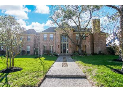 1822 Briarchester Drive, Katy, TX