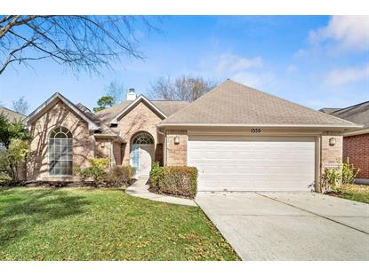 1335 Chesterpoint Drive Spring, TX MLS# 74001167