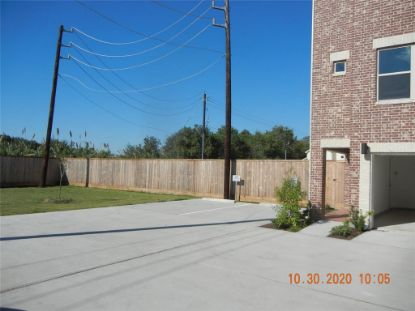 11606 Main Maple Drive Houston, TX MLS# 74070680