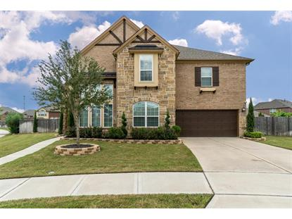 4011 Sandstone Bend Court Sugar Land, TX MLS# 74246268