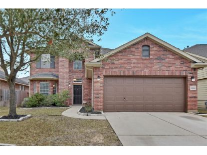 16906 Jelly Park Stone Drive Cypress, TX MLS# 7434416