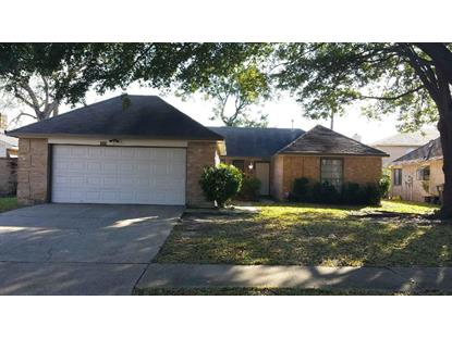 8914 Parkhill Forest Drive Houston, TX MLS# 74399523