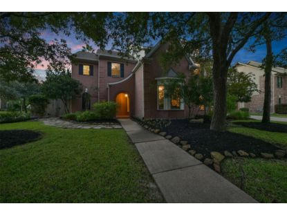 4503 Moss Green Court Houston, TX MLS# 74462075