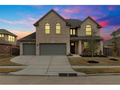 16714 Lake Limestone Lane Houston, TX MLS# 74560861
