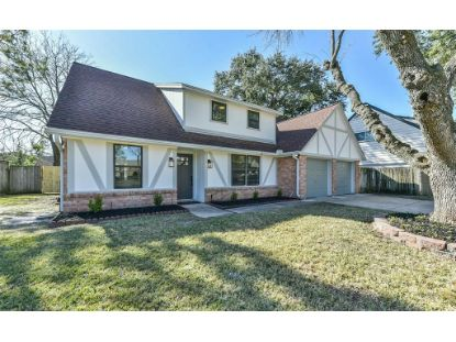 9611 Derrik Drive Houston, TX MLS# 74579925