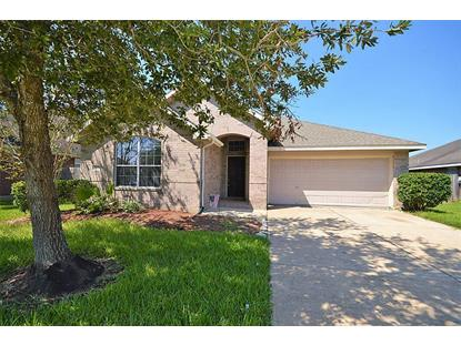2608 Courtyard Lane, Pearland, TX