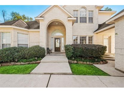 12387 Pebble View Drive Conroe, TX MLS# 74651985