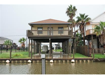 215 Pompano Lane Surfside Beach, TX MLS# 74709051