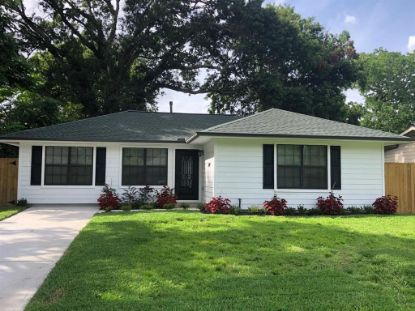 6319 Belarbor Street Houston, TX MLS# 7479096