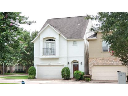 2603 Capewalk Drive Houston, TX MLS# 74792425