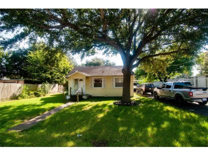 4225 D Street Houston, TX MLS# 75040565