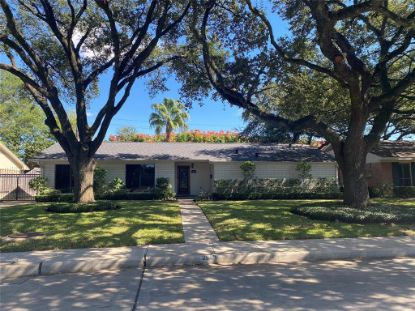 2619 Stoney Brook Drive Houston, TX MLS# 75172496