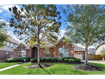 27307 Wooded Canyon Drive Katy, TX MLS# 75241934