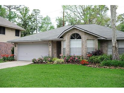 2611 Friarwood Trail Kingwood, TX MLS# 75278735