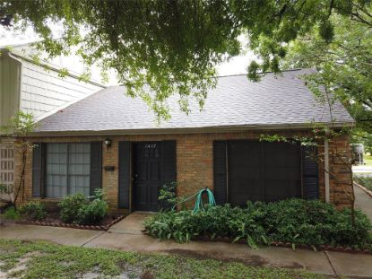 6437 Creekbend Drive Houston, TX MLS# 75287489