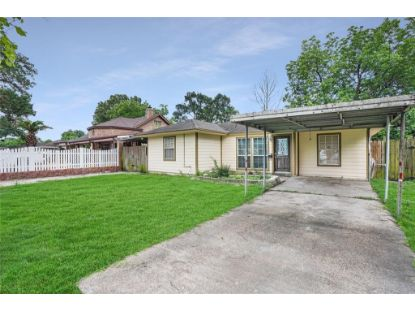 13410 Halifax Street Houston, TX MLS# 75381700