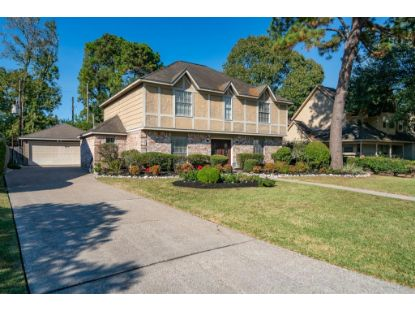 2719 Blue Glen Lane Houston, TX MLS# 75709162