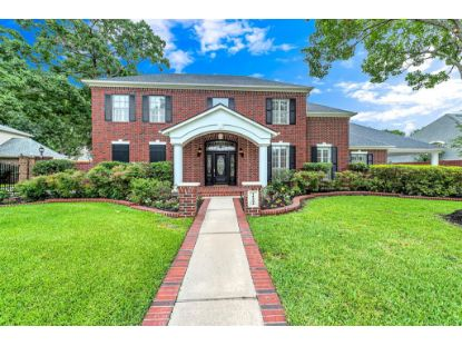 14306 Harvest Glen Court Houston, TX MLS# 75796997