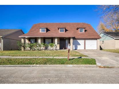 3614 Hombly Road Houston, TX MLS# 75833442