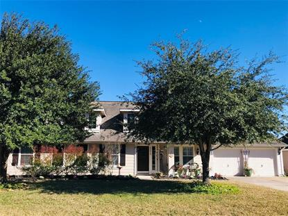 22410 Barrell Springs Lane Tomball, TX MLS# 75877320